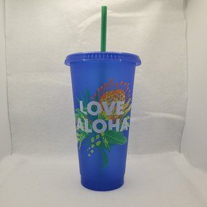 COPY - Starbucks-Hawaii Collection Venti Cup
